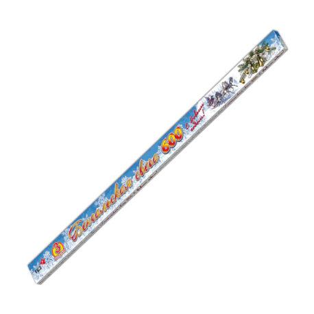 Свечи бенгальские 3шт L600 ТСЗ TP154